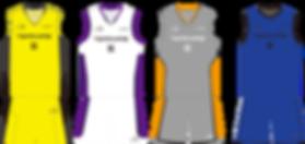 Hercules-籃球衫,熱昇華籃球衫,籃球衫套裝款式