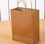 紙袋,紙袋訂造,多色牛皮紙