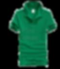 Polo恤_女裝綠色