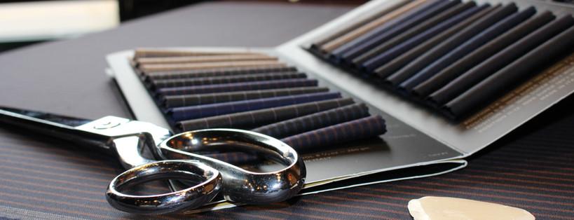 西裝 Suits