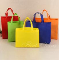 環保袋, 環保袋訂造 -紡粘無紡布環保袋01