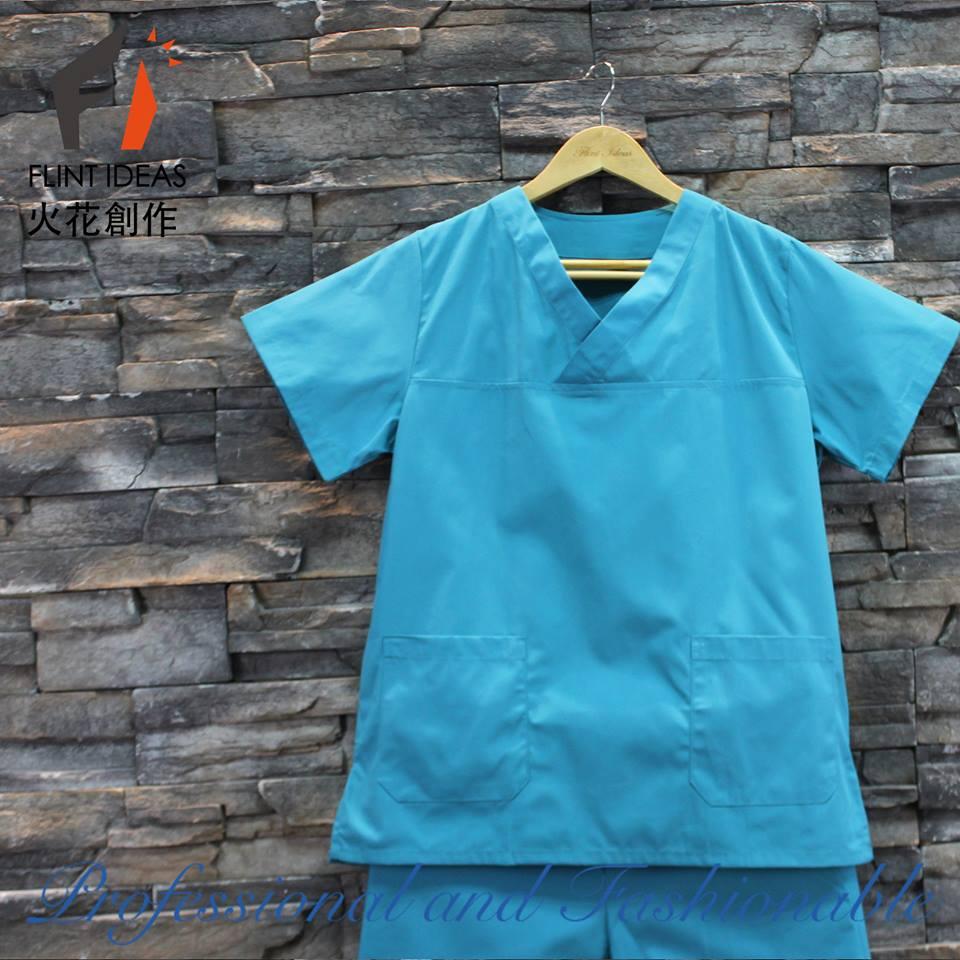 護士制服5.3