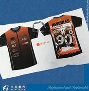 制服設計隊服 (4)