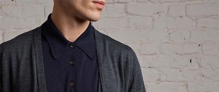 冷衫, 冷衫外套訂造