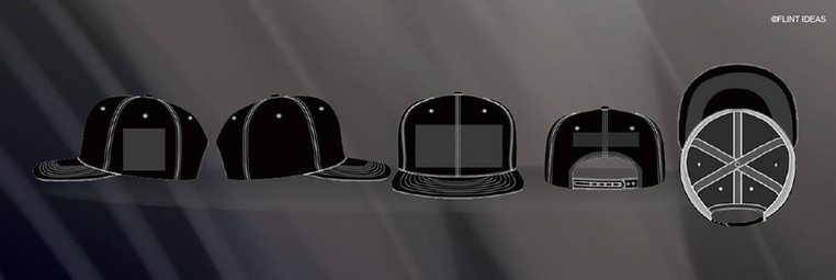 Cap帽訂造,帽子訂造工藝