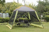 帳篷, 露營帳篷 -防蚊蟲戶外露營帳篷01