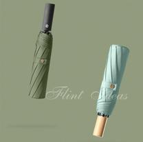 雨傘, 自動雨傘, 折疊傘 -全自動晴雨傘02