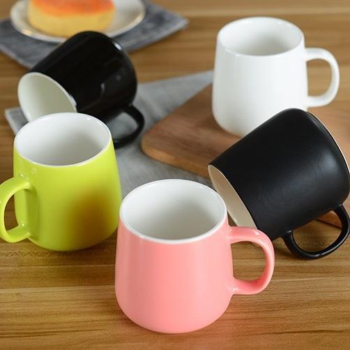廣告杯訂造 -C122 顏色陶瓷杯