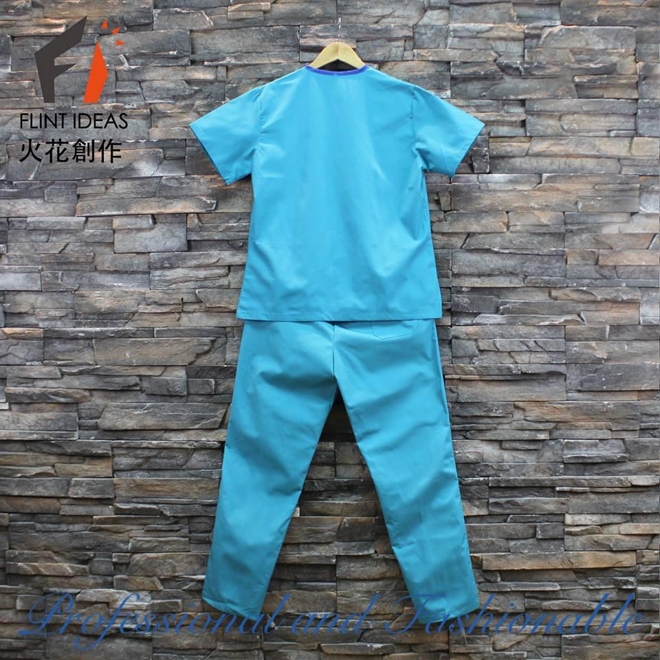 護士制服3.1