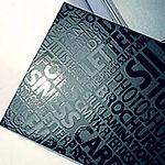 紙袋,紙袋訂造,UV效果