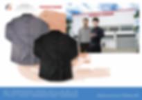 制服設計,恤衫設計_Toppan Forms