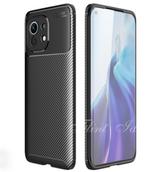 電話殼, 電話手機殼, 電話殼訂造 -小米碳纖維紋理手機殼01