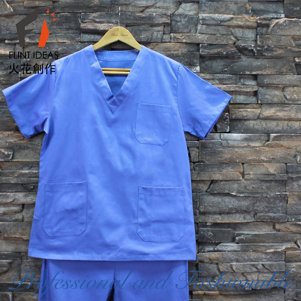 護士制服2.1