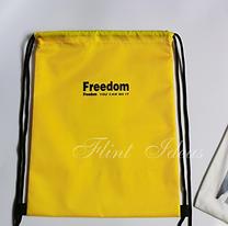 防水袋, 防水背囊, 防水袋背包 -運動抽繩雙肩束口防水袋01