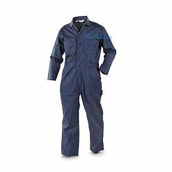工程制服,工業制服