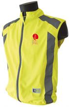 Flint Ideas-工程制服,反光衣,反光衣背心,反光衣風褸