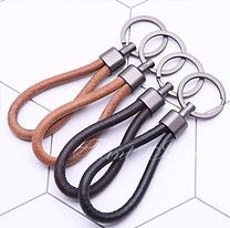 鎖匙扣, 鑰匙扣, 鎖匙扣訂造 -牛皮手繩鑰匙扣01