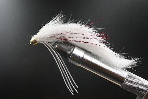 White Zuddler - Red Streak