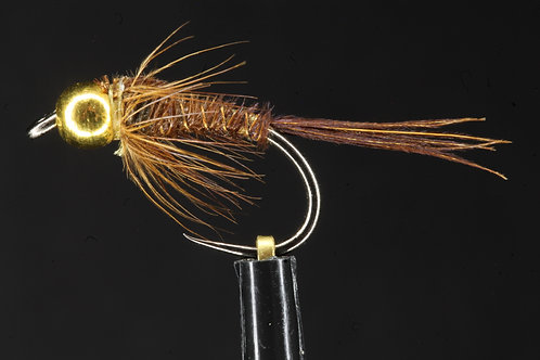 Weighted Pheasant Tail Nymph Fly