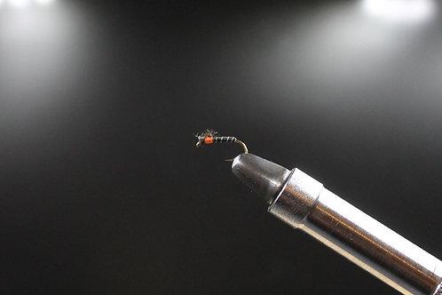 Blakestone Buzzer Fly - Orange