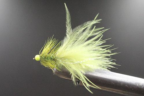 Hothead Damsel Yellow