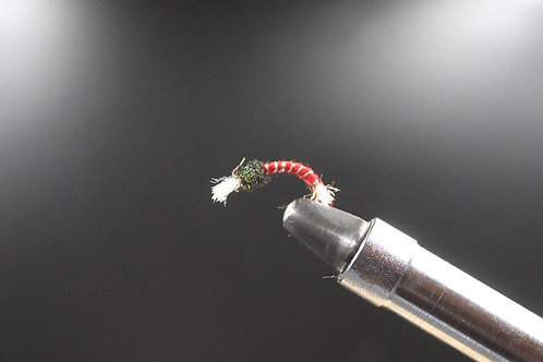 Red Standard Thoraxed Buzzer