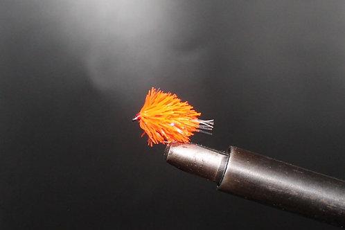 Orange Half Tail Blob