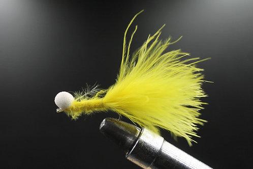Long Shank Yellow Booby