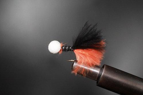 Future Booby - Orange Fire - Short Shank