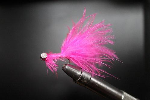 Pink Menace