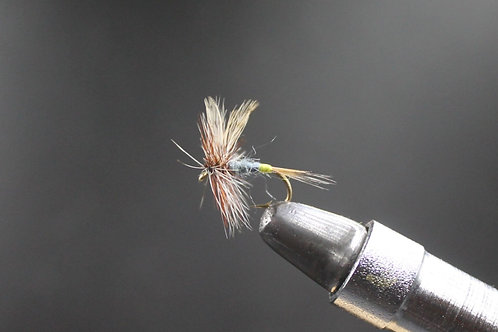 Adams Female Dry Fly