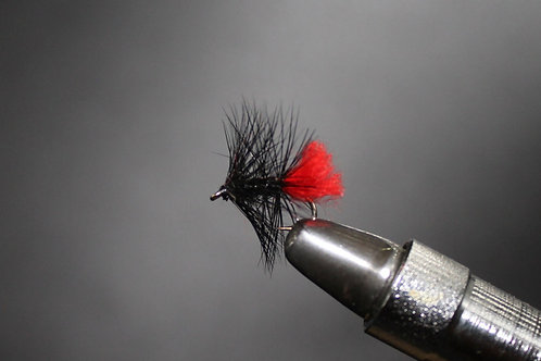 Zulu Wet Fly
