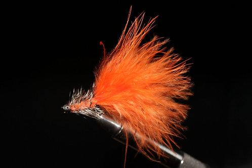 Dog Nobbler - Orange Ghost