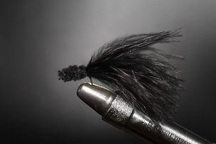 Black Tadpole