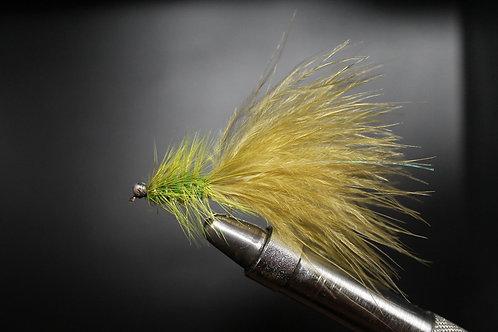 Olive Dog Nobbler