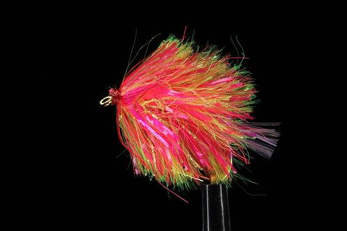 Bi colour Blob with UV Flash Tail