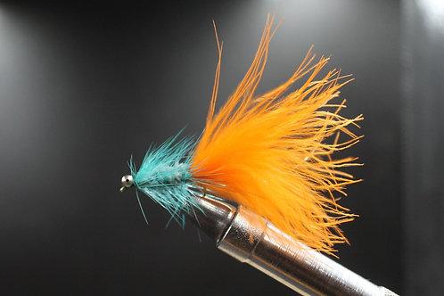Blue and Orange Humungous