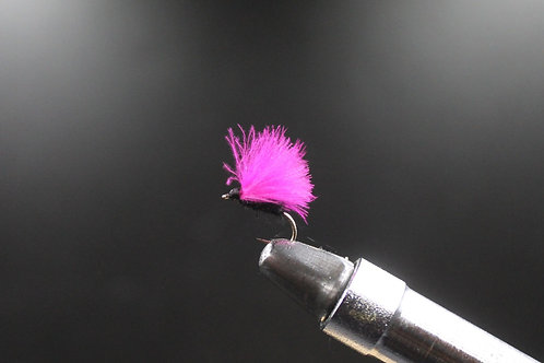 Pink Wing CDC F Fly