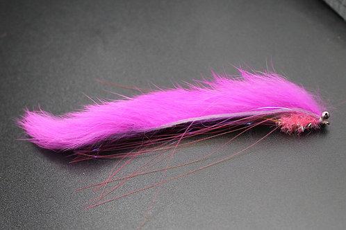Pink Humungous Snake Zonker