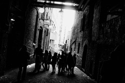 Pike Place Noir