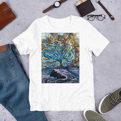 """""""Ehyeh - I AM"""" - Short-Sleeve Unisex T-Shirt"""