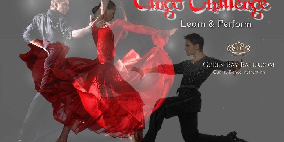 Tango Challenge - Learn & Perform!