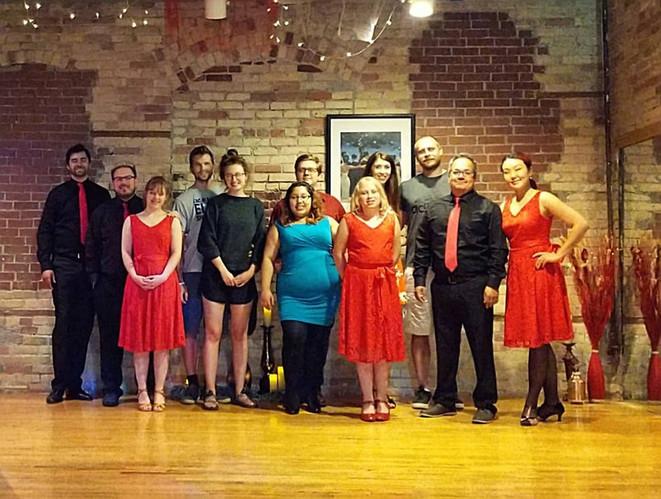 Dance Parties in Green Bay