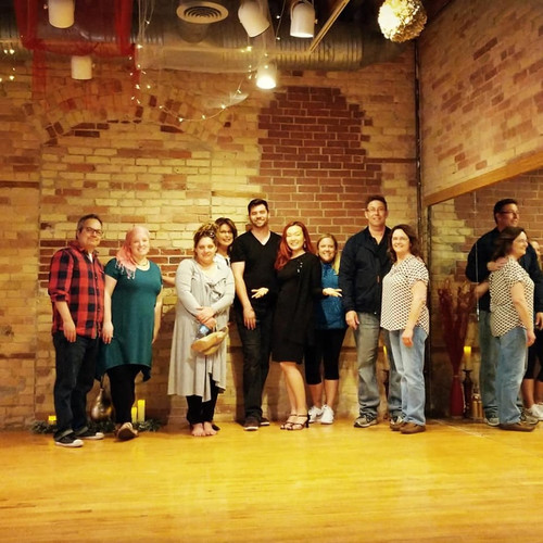 Beginners Group Class in Green Bay