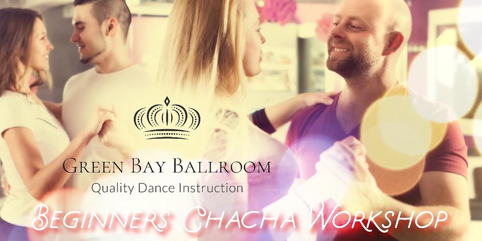 Chacha - Beginners Workshop