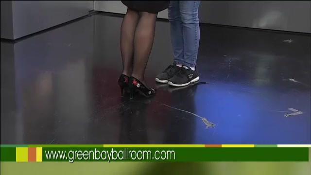 Green Bay Ballroom on Fox 11