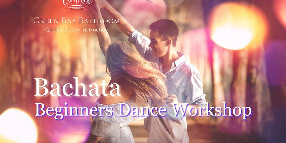 Beginners Dance Workshop - Bachata