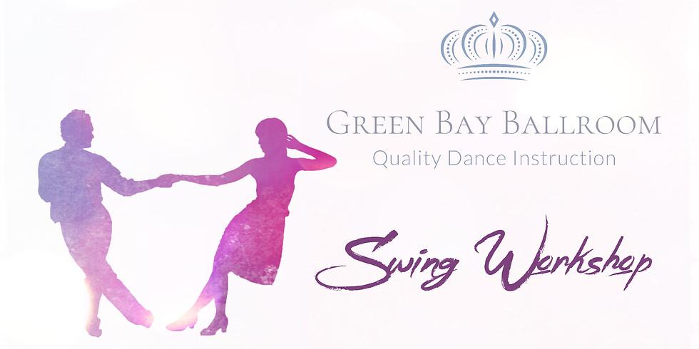 Swing Workshop