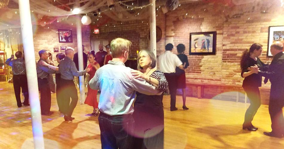 Dance Parties & Open Dance in Green Bay
