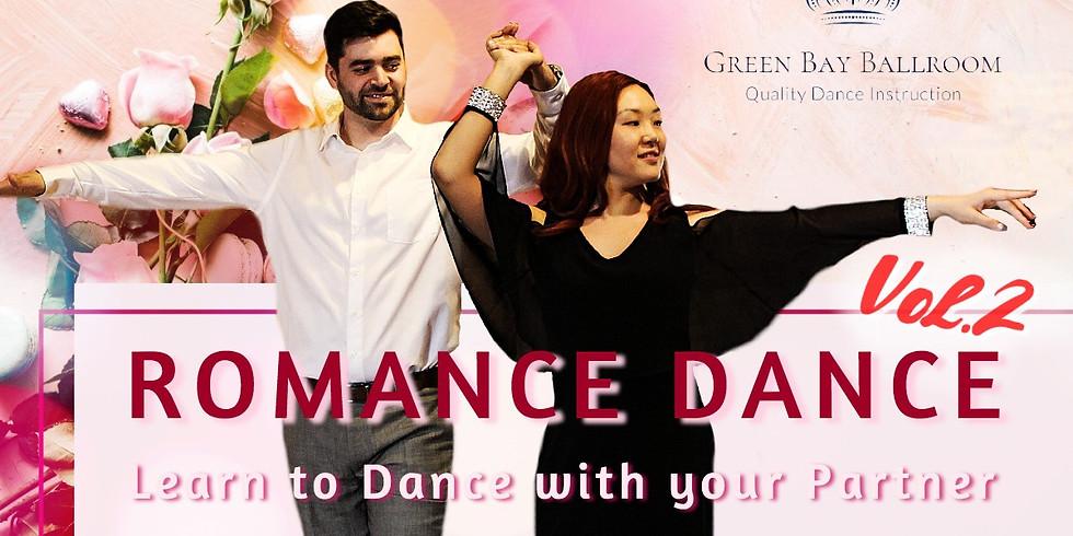 LIVE! Romance Dance // Session #1